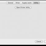 open print utility